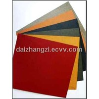 paper based friction material