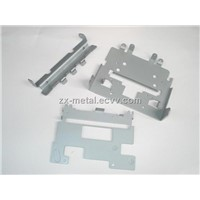 printer metal components