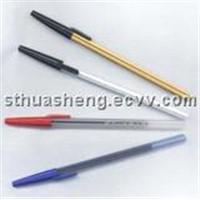 promotional pen,ball pen,plastic