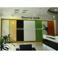 quartz stone, quartz products, countertop slabs