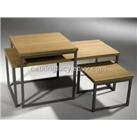 set desk