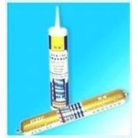 silicone structural sealant