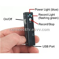 spy pen camera/chewing spy camera
