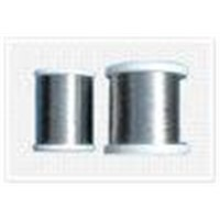 stainless steel bight wire