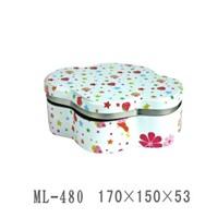 tin box/candy box/chocolate box/tea can