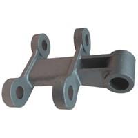 train& truck parts casting