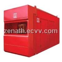 mPower Diesel Generator