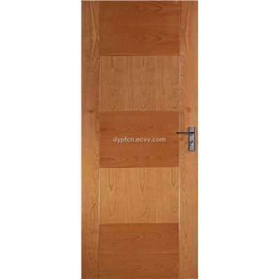 Solid wood exterior door china for Solid hardwood front doors