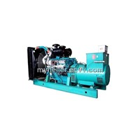 135/138 Series Generating Sets (50-200kw)