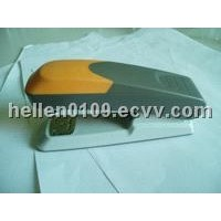 2 color plastic stapler