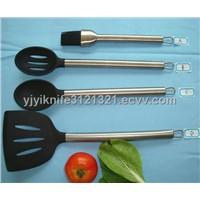 4pc Silicone Kitchenware (YLC007)