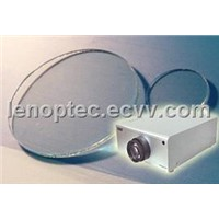 AR Cover Glass with Dustproof coating for projecting camera