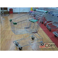 Asia Style Shopping trolley/shopping carts