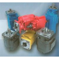 Commercial gear pump