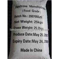 Dextrose Monohydrate / Maltodextrin