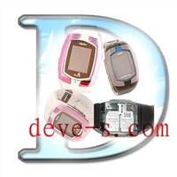 Dual SIM watch phone