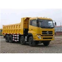 Dump Truck(EQ3311)