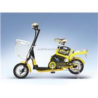 Electric bike TDR08035Z