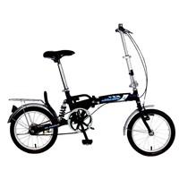 Folding bike JZ1601