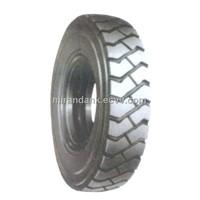 Forklift tyre (Forklift tire)