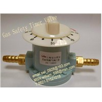 GAS Timer for BBQ grill