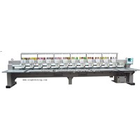 High Speed Embrodery Machine