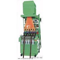 JYFJ Series of Electric Jacquard Needle Looms