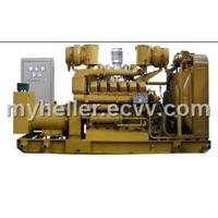 Jichai Diesel Generator Sets (500-1200kw)