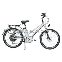 KTN-006  LITHIUM BATTERY ELECTRIC BICYCLE