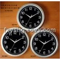 Master slave system, exploded clock, world time clock, slave clock, digital clock