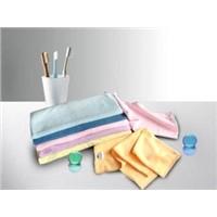 Microfiber Hair-Dry Towels