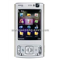 N95 8GB Mobile Phone,Unlocked n95(8gb) with good price