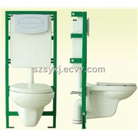 New Style & Popular Concealed Cistern for Toliet (SY105)