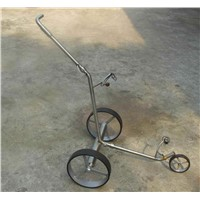 New Model Electric Golf Trolley