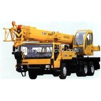 QY25J5 truck crane