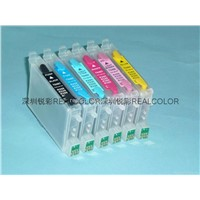 Refillable Ink Cartridge for R220/R230