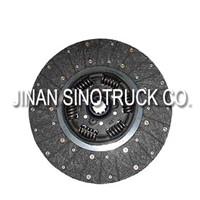 SINOTRUK HOWO Clutch Disc420