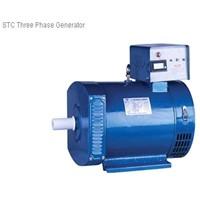 three-phase generator