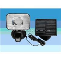 Solar PIR Auto-Sensor Security Light(SN-SL-PL-S8103)