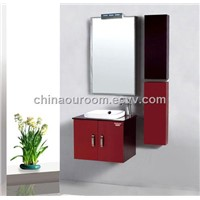 Stainless Steel Wash Cabinet