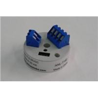 Temperature head transmitter
