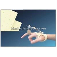 Thermoplastic splints