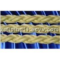 UHMWPE roep/Dyneema rope