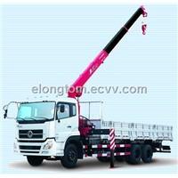 Truck-Mounted Crane (UR-V635K)