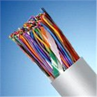 UTP Cat3 LAN Cable