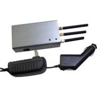 Wireless camera Jammer 120C