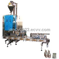 Automatic Vacuum Packaging Machine (ZB1000)