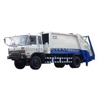 ZLJ5161ZYS Compression Garbage Truck