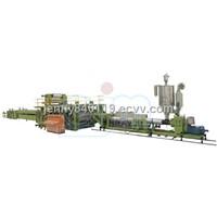 aluminum composite panel production line(new)