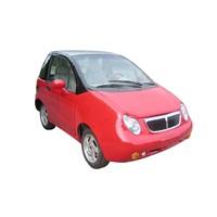 electric car BY5000EV